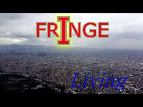 fringe living