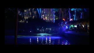 NEXXBlades Ibiza Party 2016