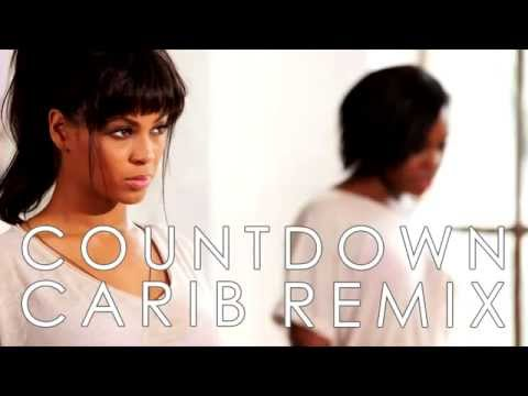 Beyoncé Countdown Carib Remix Mp3