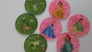 Whatcha Been Doin' Wednesday   Princesses And Suncatchers