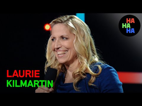Laurie Kilmartin – My Son's YouTube Channel is the Worst