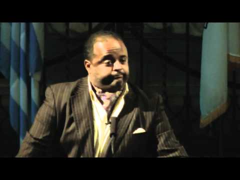 Roland S. Martin, Dr. Martin Luther King, Jr. Keynote Speaker