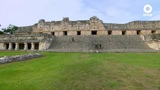 D Todo - Uxmal, Yucatán