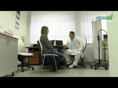 Emberi szöveti paraziták kezelése