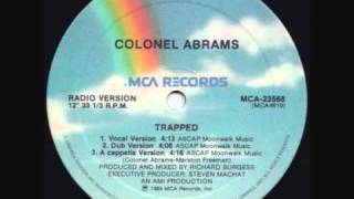Colonel Abrams - Trapped