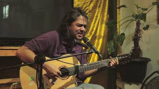 Jason Ranti - Anggurman (Live At 60 Menit Di Studio Vakansi)