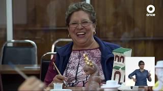Diálogos en confianza (Sociedad) - Conoce los derechos de las personas mayores