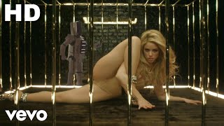Shakira's official music video for 'She Wolf'. Click to listen to Shakira on Spotify: http://smarturl.it/ShakirSpot?IQid=ShakiraSW  As featured on She Wolf (Deluxe Version). Click to buy the track or album via iTunes: http://smarturl.it/ShakiraSWiTunes?IQid=ShakiraSW Google Play: http://smarturl.it/ShakiraSWPlay?IQid=ShakiraSW Amazon: http://smarturl.it/ShakiraSWAmz?IQid=ShakiraSW  More from Shakira Gypsy: https://youtu.be/_3-GiVIE8gc Whenever, Wherever: https://youtu.be/weRHyjj34ZE Can't Remember To Forget You: https://youtu.be/o3mP3mJDL2k   More great noughties videos here: http://smarturl.it/Ultimate00?IQid=ShakiraSW  Follow Shakira Website: http://www.shakira.com/home Facebook: https://www.facebook.com/shakira Twitter: https://twitter.com/shakira Instagram: https://instagram.com/shakira Pinterest: https://www.pinterest.com/shakira/ Tumblr: http://shakira.tumblr.com/ Google+: https://plus.google.com/+Shakira/posts Weheartit: http://weheartit.com/shakira  Subscribe to Shakira onYouTube: http://smarturl.it/ShakirSub?IQid=ShakiraSW  ---------  Lyrics:  S.O.S. she's in disguise S.O.S. she's in disguise There's a she wolf in disguise Coming out, coming out, coming out  A domesticated girl that's all you ask of me, Darling, it is no joke, this is lycanthropy. Moon's awake now, with eyes wide open My body is craving, so feed the hungry  I've been devoting myself to you Monday to Monday And Friday to Friday Not getting enough retribution or decent incentives to keepme at it Starting to feel just a little abused Like a coffee machine in an office So I'm gonna go somewhere closer To get me a lover and tell you about it  There's a she wolf in the closet, Open up and set it free There's a she wolf in the closet, Let it out so it can breathe