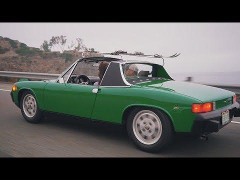 1974 Porsche 914-2.0