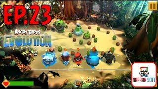 ANGRY BIRDS EVOLUTION - STAY TUNED! (COMING SOON) - CAPTAIN