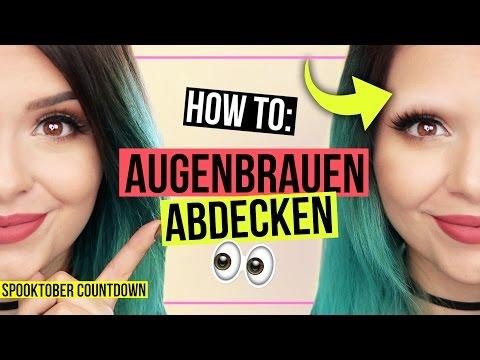 Wie perzowuju die Maske für das Haar Videos zu machen