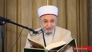 Kısa Video: İslam Öncesi Kitaplarda Efendimiz'in Sıfatları