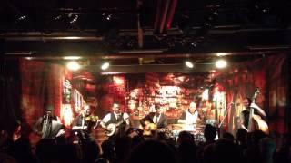 Fiddler's Green live in Berlin - Irish Rover