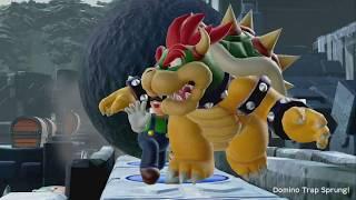 Mario Party ~ Whomp
