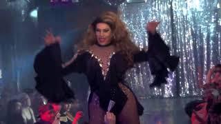 "Jessica Wild: ""Thalia Medley"" @ Showgirls!"