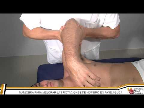 Dolor en las articulaciones de la cadera durante el sueño