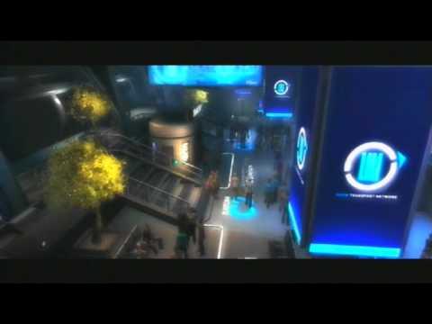 Hydrophobia Prophecy Playstation 3