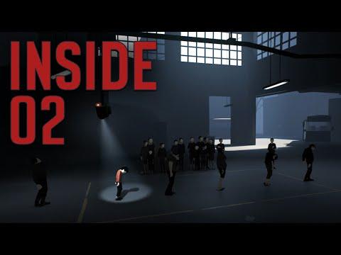 Inside Walkthrough - Das Experiment | #009 | Gronkh by