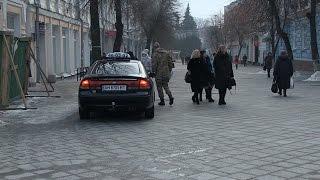 Члени Житомирського міськвиконкому підтримали рішення про платні парковки - Житомир.info