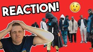 Musician Reacts   NSG   OT Bop [Music Video] | GRM Daily