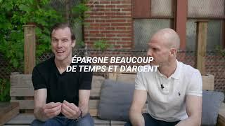 L'outil idéal pour sauver votre ⏰ et💰 L'Équipe Tardif  🥇#1 au Québec - Maxime Tardif & David Tardif