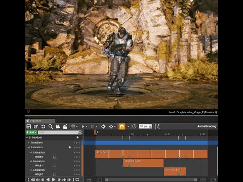 Unreal Engine 4 15 Brings Nintendo Switch Support, 50% Faster C++