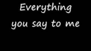 Linkin Park - One Step Closer w/lyrics