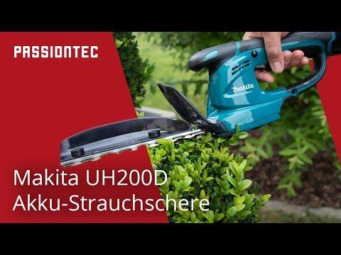 Makita UH200D Akku-Strauchschere