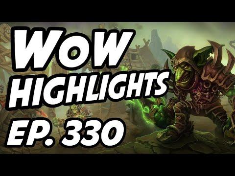 World of Warcraft Daily Highlights | Ep  330 | StaysafeTV, dafran