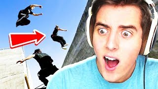 Try Not To Be Impressed Challenge *IMPOSSIBLE... SERIOUSLY*