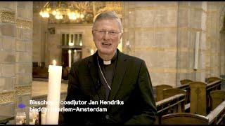 Biddend Verbonden #2: Bisschop-coadjutor Hendriks (Haarlem-Amsterdam)