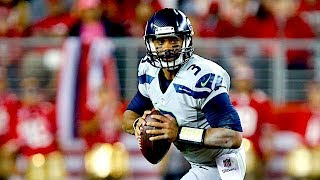 DP Show Debate: Should Russell Wilson Be the NFL's Highest Paid QB | The Dan Patrick Show | 4/3/19