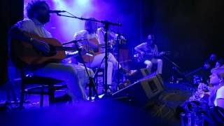 The Dandy Warhols - Green (live acoustic)