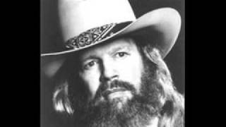 "David Allan Coe ""(If I Could Climb) The Walls Of The Bottle"""