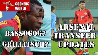 Arsenal Europa Draw & Transfer updates (Dec 2018)