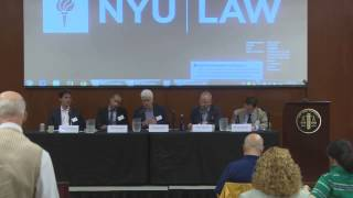 Symposium on Gov't Access to Data in the Cloud - 6