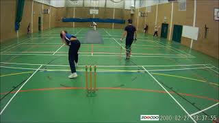 Pick your favourite Surrey Indoor League play!