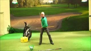A golf lesson Part 3