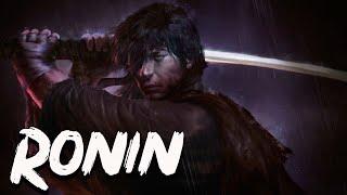 Ronin: El Samurai Errante Sin Amo - Historia De Japón - Mira La Historia