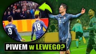 Lewy WKURZYŁ Kibiców Ajaxu SWOIM KARNYM?.. Lewandowski Najlepszym strzelcem w Europie!