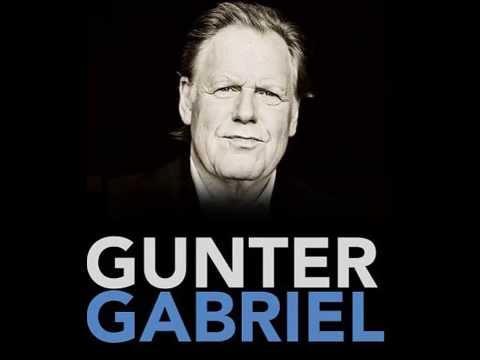 Gunter Gabriel - Der letzte Wagen ist immer ein Kombi