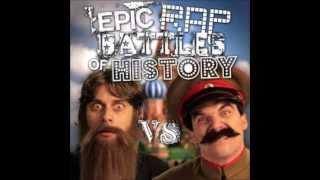 Rasputin vs. Stalin Instrumental Extended (Rasputin, Stalin, Lenin)