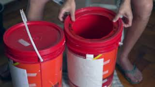 Semana do Meio Ambiente - aprenda a fazer uma composteira