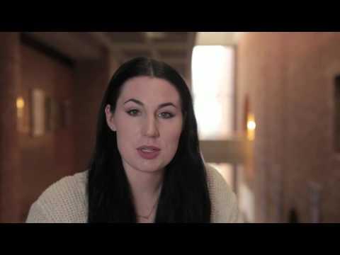 Cincinnati Law: Sarah Ambach