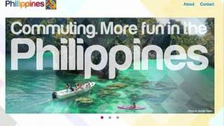 Its more fun in the philippines (Song: Pinoy ako by orange and lemons) HQ!