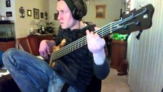 Come Original- 311- Bass Cover