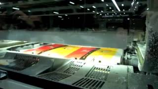 Le Belge - Une journée à l\'imprimerie avec Edgar Kosma et Pierre Lecrenier - Bande annonce