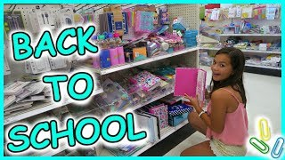 BACK TO SCHOOL / TARGET DOLLAR SPOT SUPPLIES 🎯📚🖇 #261
