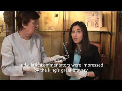 Le scalpel de Louis XIV