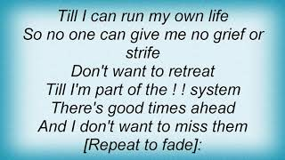 Ant & Dec - Why Me Lyrics